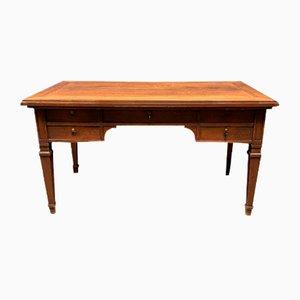 English Oak Desk