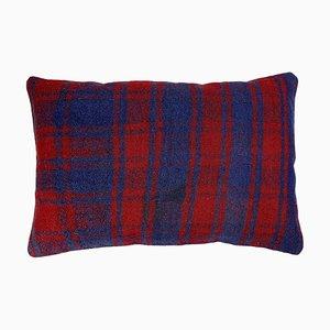 Vintage Anatolian Kilim Cushion Cover