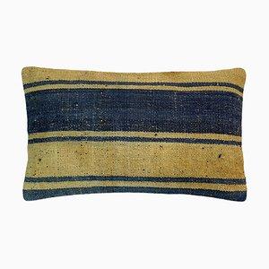Turkish Kilim Cushion Case