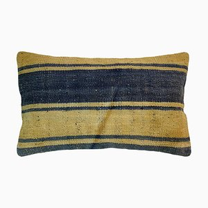 Southwestern Berber Kilim Cushion Cover