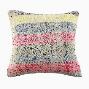 Moroccan Kilim Cushion Cover