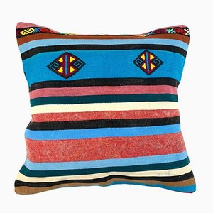 Meditation Bench Kilim Cushion Cover