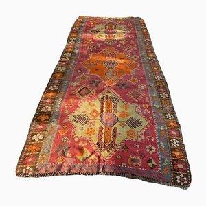 Antiker türkischer Sivas Teppich