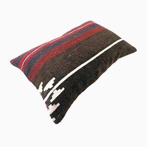 Turkish Meditation Bench Kilim Cushion Cover