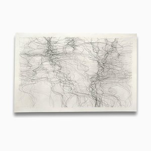 Prospectus 1, Abstract Drawing, 2012