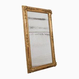 Antiker französischer Spiegel, 1880er