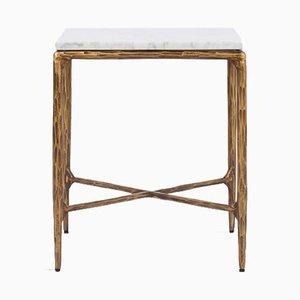 Table de Chevet Pasadena Carrée
