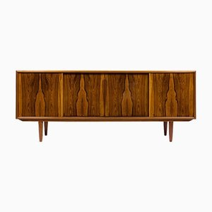 Rosewood Sideboard by Axel Christensen Odder, 1960s