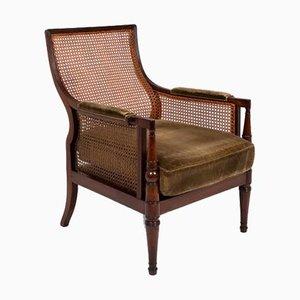 Regency Library Chair