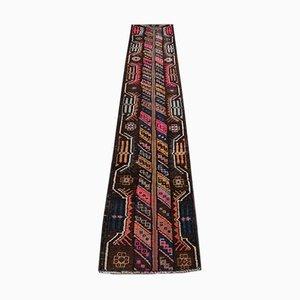 Oushak Handmade Wool Kilim Runner