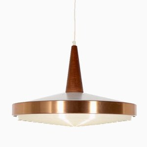 Copper Suspension from Kaiser