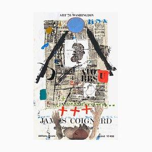 James Coignard, Art 78 Washington