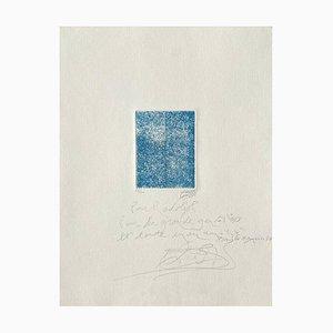 Mehdi Qotbi, Calligraphie III