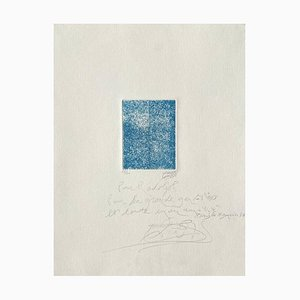 Mehdi Qotbi, Kalligraphie III