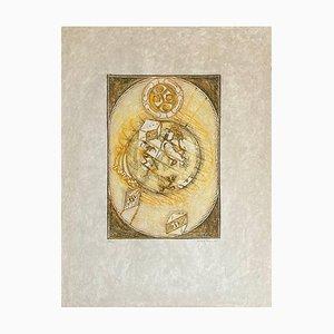 Max Ernst, Wunderhorn