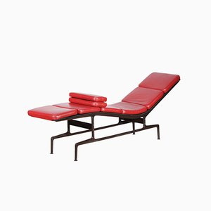 Vintage ES106 Daybed by Ray and Charles Eames for Vitra