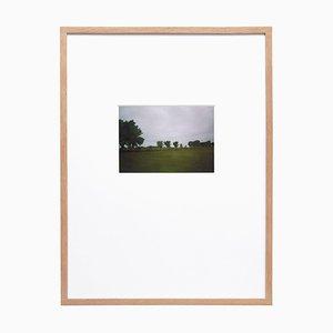Stampa paesaggistica contemporanea di David Urbano, Spagna
