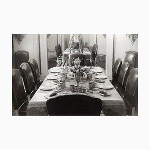 Fotografia in bianco e nero di Brassai