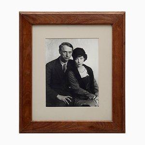 Man Ray, Fotografia di Max Ernst e Marie Berthe Aurenche