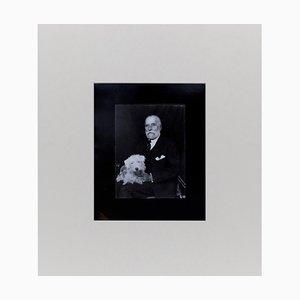 Fotografie von Jacques Doucet von Man Ray