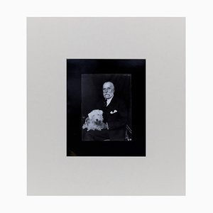 Photography of Jacques Doucet by Man Ray