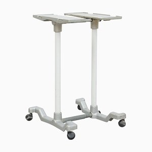 Extendable Auxiliary Trolley from Gazelle, 1950s