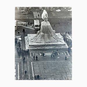 Christo, WM-6, Fotografie, 1975