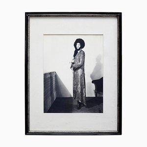 Fotografia di un manichino di Man Ray
