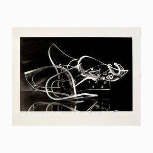 László Moholy-Nagy, Licht-Raum Modulationen 5/6, Fotografie