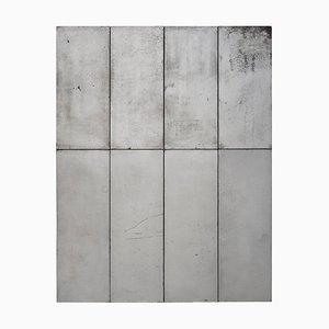 Ramon Horts, Contemporary Minimalist Metal Artwork