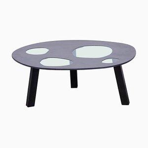 Prototyp Aquario Tisch aus Glas und Holz von Campana Brothers