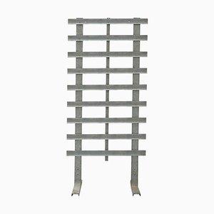 Escultura minimalista abstracta contemporánea de metal de Ramon Horts