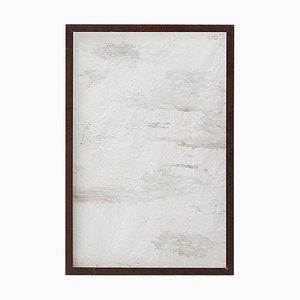Contemporary Gemälde in durchscheinendem Papier von Sandro