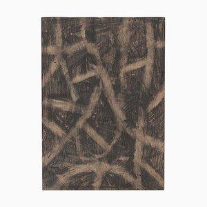 Matita contemporanea su legno di Ramon Dels Horts, 2018