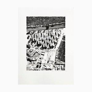 Cantillana Artwork by Diane Guyot De Saint Michel, 2017