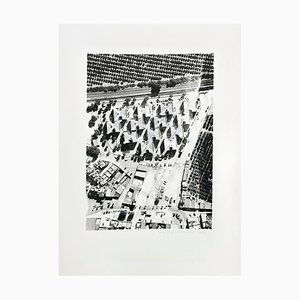 Diane Guyot De Saint Michel, Cantillana Artwork, 2017, Contemporary Art Litografia