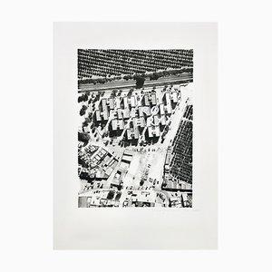 Diane Guyot, De Saint Michel Contemporary Art Lithography Cantillana Artwork, 2017