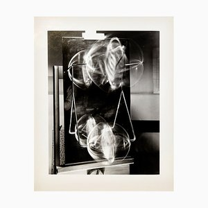 László Moholy-Nagy, Licht-Raum Modulationen, Fotografía 2/6