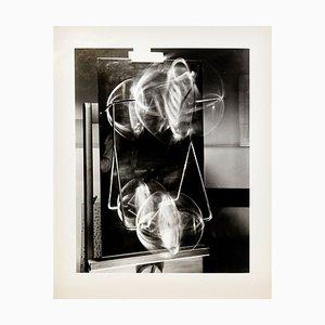 László Moholy-Nagy, Licht-Raum Modulationen, Photography 2/6