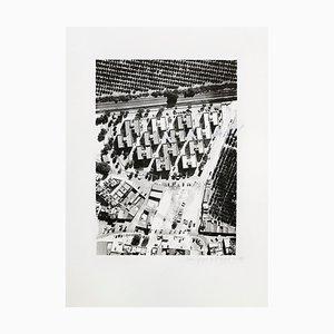 Michel Cantillana Artwork by Diane Guyot De Saint, 2017