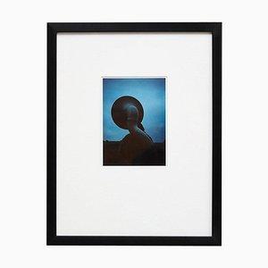 David Urbano, Contemporary Photography Le Trombone, Blue Ordinary Life Serie