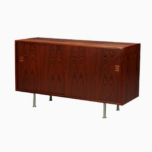 Danish Rosewood Buffet, 1960