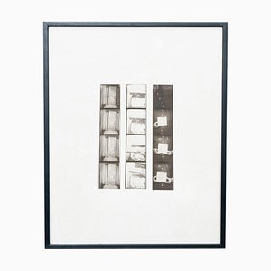 Photographie Lumineuse Contemporaine, 2019s, Encadrée