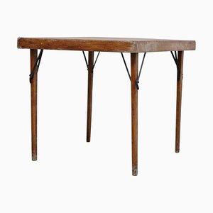 Table Pliante T211 par Thonet