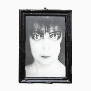 Man Ray, Archivfoto, Mariza Casati
