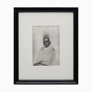 Man Ray Fotografie von Andre Breton