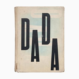 The Dada Painters and Poets, 1951