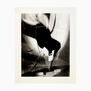 Licht-Raum Modulationen Photography 3/6 by László Moholy-Nagy