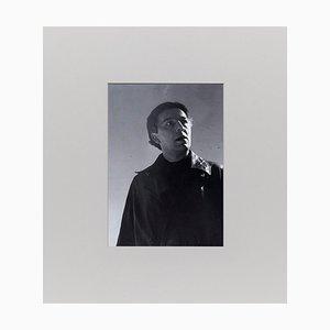 Fotografie von André Breton von Man Ray