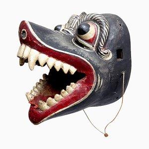 Südostasien Maske, 20. Jh